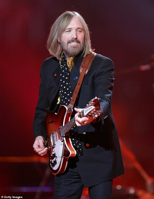 Tom Petty, who died in 2017, has been a fierce defender of its own artistic rights