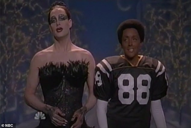 Yikes:NBC recently removed four 30 Rock episodes featuring blackface from streaming services. The network also pulled an episode of Scrubs for the same reason