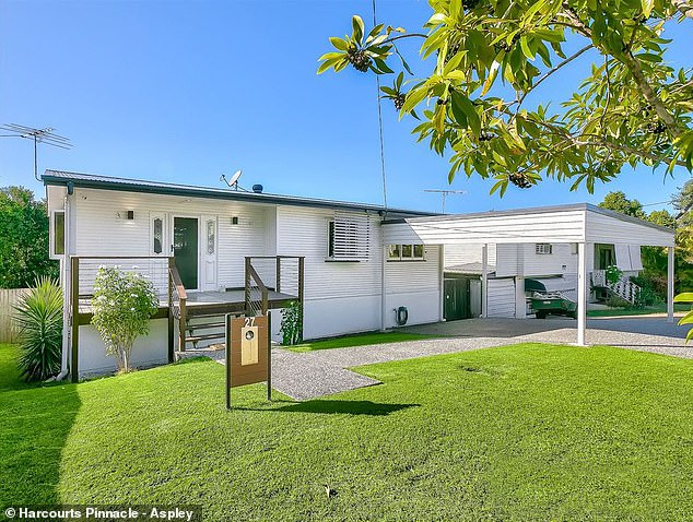Houses are cheaper to buy than rent in pockets of suburban Australia and they aren't all a long commute from the city.Home buyers wanting to live in a house near a major city centre have more options in Brisbane. At Aspley, 13km north of the city, paying off a mortgage is 58 per cent cheaper than renting - $208 a week versus average weekly rent of $500