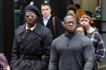 Nigerian Brothers Involved in Jussie Smollett's Hoax Attack Agree to Cooperate With Case Against Him