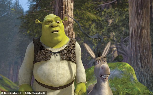 Massive success: Asbury's work at the helm and voice of the characters in Shrek 2 (2004) helped make the aftermath a massive blockbuster, raising $ 919.8 million on a budget of $ 150 million, while winning Oscar and Annie Award nominations.