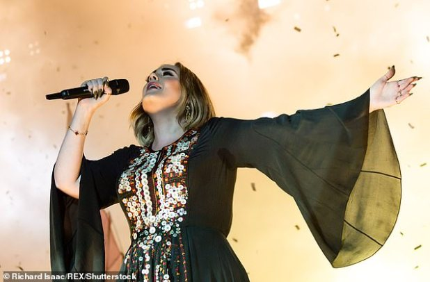Confirmed: Adele, 32, took to Instagram on Saturday where she confirmed her fourth album is delayed because she's quarantining amid the ongoing COVID-19 pandemic