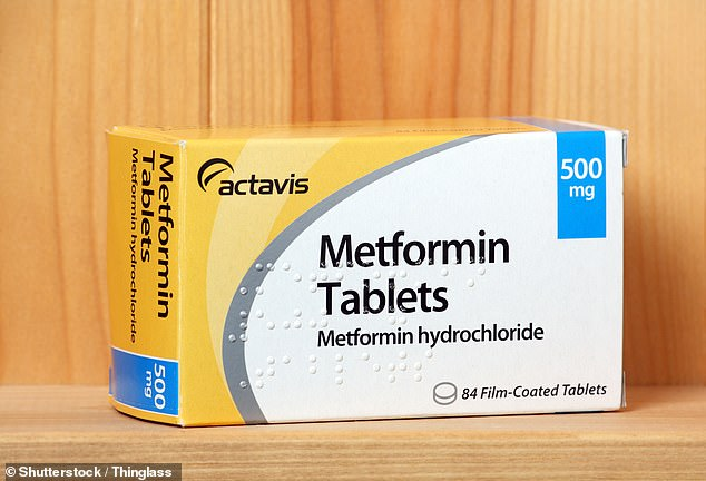 The drug in question is metformin, which can cost as little as 3p per tablet. It has been used by millions of people with type 2 diabetes since 1950s