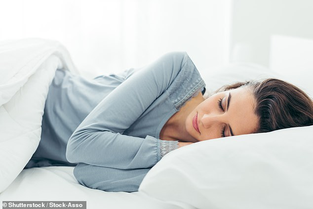 New research published this month by King's College London, found that nearly two-thirds of people in the UK have been sleeping badly since lockdown began