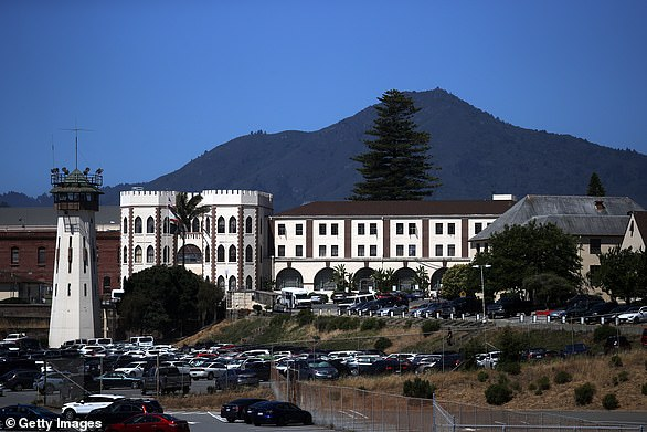 More than 1,000 inmates at California's San Quentin Prison have tested positive for coronavirus, meaning more than a third of the entire facility's population now have the virus