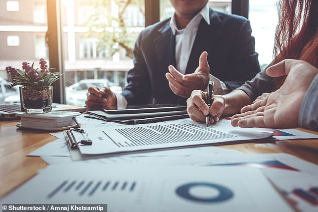 The Tasmanian-based customer-owned lender slashed three-year fixed rates on its FlexiDiscount home loan by 1.14 percentage points and trimmed one and two-year fixed rate loans by 0.6 percentage points. Pictured is a stock image