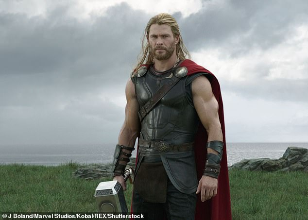 Fancy who! For the past nine years, muscle linked to Australian actor Chris Hemsworth has played the Marvel Thor superheroes - but it turns out that he was not really the studio of choice