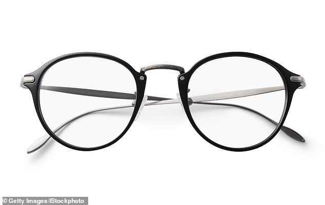 Glasses are another item that is on a lengthy prohibited list on the DPD Local website