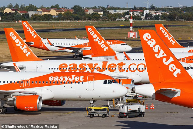 EasyJet has today revealed up to 5,000 staff will lose their jobs as it closes three of its bases across the UK