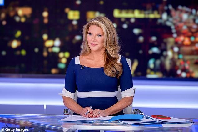 Trump approvingly tweeted then-Fox host Tirsh Regan