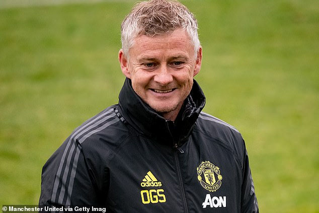 Ole Gunnar Solskjaer could plunge for a number of different attackers this summer