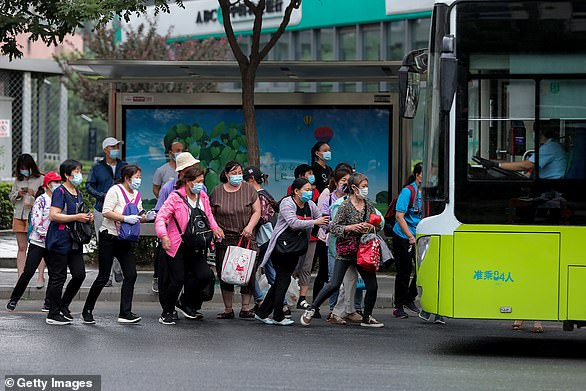 Chinese passengers who attack bus drivers could face the capital punishment in the most serious cases