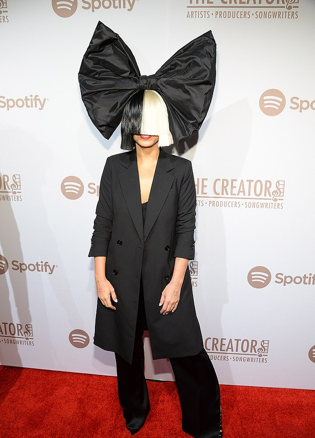 Learning: During a chat with Zane Lowe on his Apple Music podcast on Tuesday, Sia explained that her adopted sons, who are black, have made her more aware of racial prejudice in the U.S.