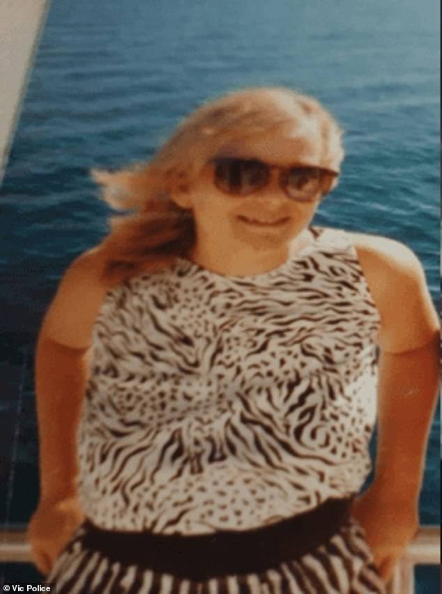 The reward for information about Ms Davison increased from $50,000 to $1million