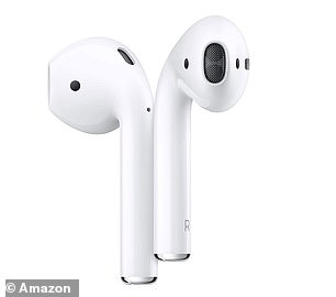 The Apple AirPods