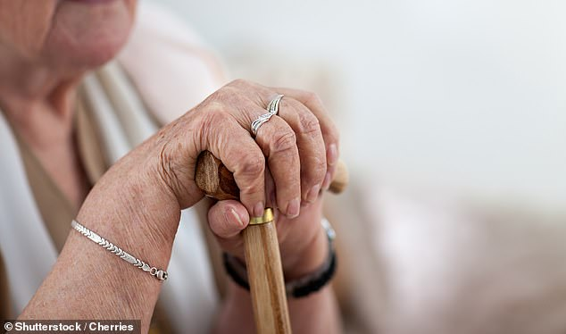 Adam Gordon, a professor of the care of older people at Nottingham University, said many frail, vulnerable people are at risk because care homes may go bust. (stock)
