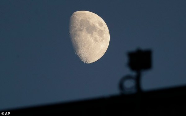 Thunder Moon will rise on July 4 and turn into a partial ...
