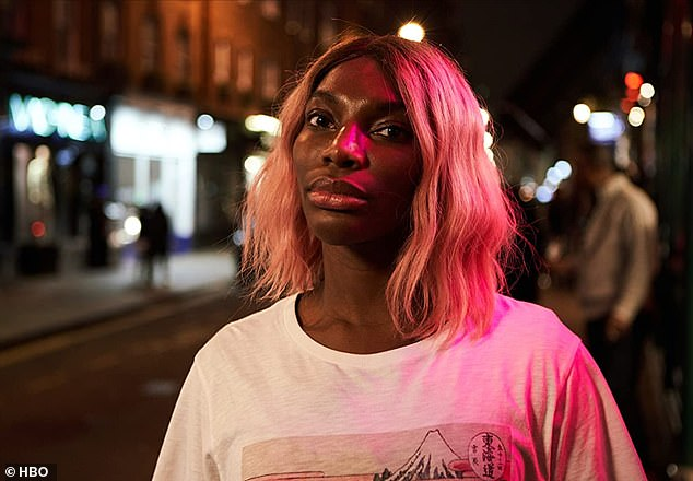 Turned down: HBO's I May Destroy You is one of this summer's most critically-acclaimed shows, though star/creator/writer/director Michaela Coel reveals how she turned down a lucrative $1 million deal to bring the show to Netflix