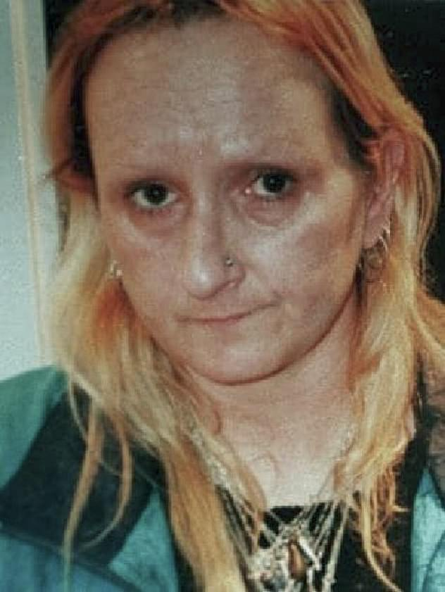 Margaret Maher (pictured) had been strangled, and her left breast cut off and placed in her mouth. Peter Dupas was later convicted of her horrific murder