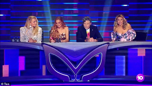 Yay! The second season of The Masked Singer will be returning to Channel Ten soon