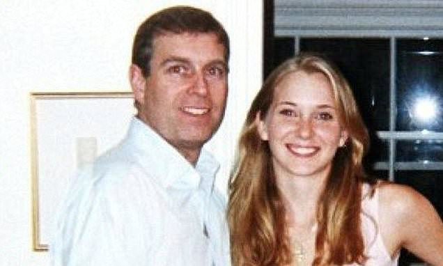 Virginia Roberts Giuffreurges Epstein's former staff to come forward