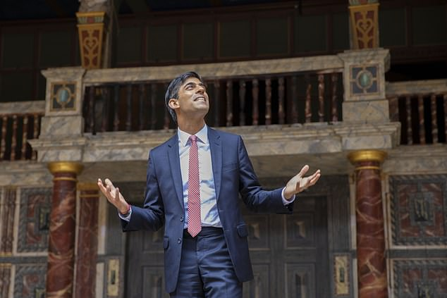 Chancellor Rishi Sunak (pictured) will scrap the stamp duty in a bid to boost growth and jobs