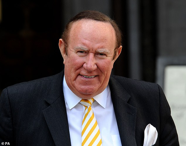The BBC today revealed The Andrew Neil Show will end as the corporation slashes a further 70 jobs in BBC News, taking the total number of redundancies to 520