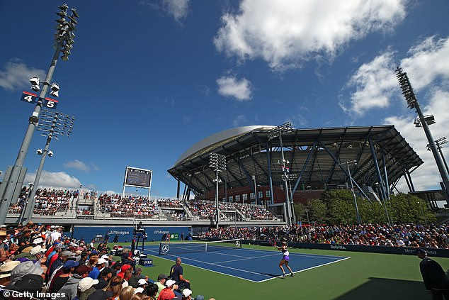 The major at Flushing Meadows could face losing all of its top stars due to coronavirus