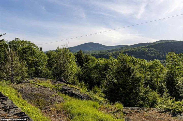 La maison est à quelques minutes de Mt Sunapee et le Lac Sunapee et à 40 minutes de Boston