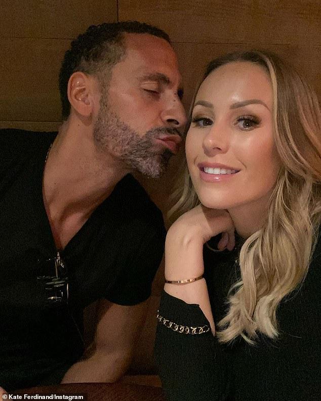 Actualités grossesse: Kate et Rio ont annoncé qu'elles attendaient leur premier enfant le mois dernier