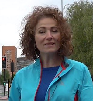 Manchester City Council's Executive Member for the Environment, Planning and Transport Councillor Angeliki Stogia said the feature would make travelling more efficient