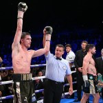 Canelo Alvarez could face Brits Callum Smith or John Ryder, says promoter