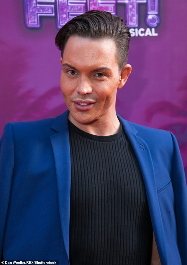 It's back!Bobby Norris has revealed that TOWIE will finally return to filming 'in a few weeks' time' after a seven month break