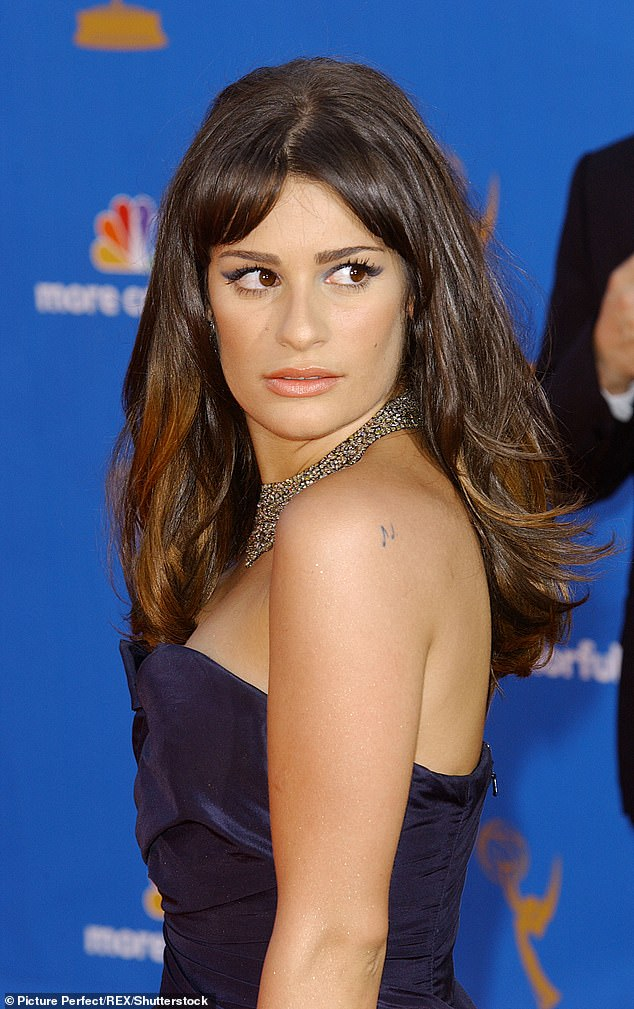 Lea apologized days later for her past behavior but explained she had no memory of her alleged behavior towards Samantha