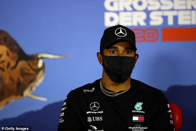 Lewis Hamilton will be forced to abide by strict quarantine rules for British arrivals when Formula One travels to Budapest for the Hungarian Grand Prix next weekend
