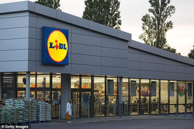 Lidl is to invest £1.3billion in the UK for 2021 and 2022 - seeing another 100 stores created across Britain and 4,000 new jobs