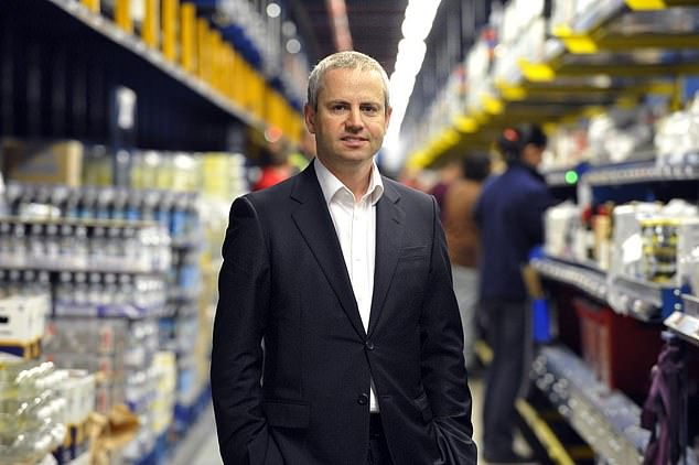 Tim Steiner, CEO and founder of Ocado, said today that many shoppers will not go back to stores after lockdown