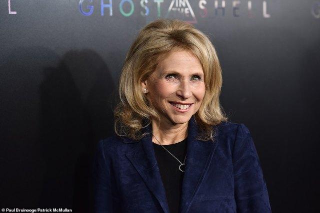 ViacomCBS is owned Jewish-American media executive Shari Redstone