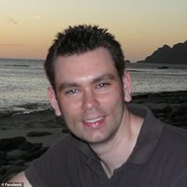 Shaun Mate remains under police guard at Flinders Medical Centre in a critical condition