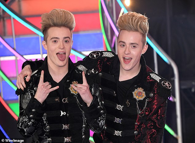 Irish twins were on Celebrity Big Brother in 2011 and 2017