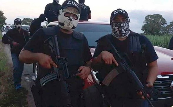 The Jalisco New Generation Cartel has become Mexico's fastest-rising criminal organization, with a reputation for ruthlessness and violence unlike any since the fall of the old Zetas cartel