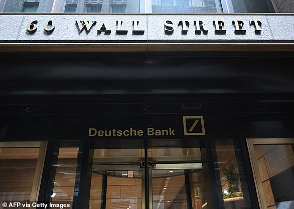 The case sees investors suing Deutsche Bank and its CEO Christian Sewing, alleging the bank made false and misleading statements before it agreed to pay a $150 million fine for compliance failures linked to disgraced financier Jeffrey Epstein