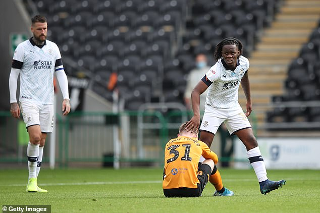 Hull needs miracle to survive as Luton gives hope after beating Tigers