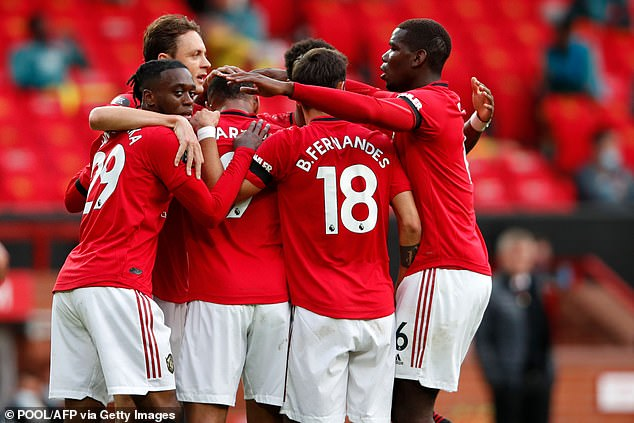 Manchester United to face Leicester on final day of what will be a clash