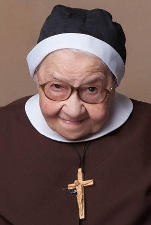 Sister Mary Luiza Wawrzyniak, 99, was the first to die on April 10