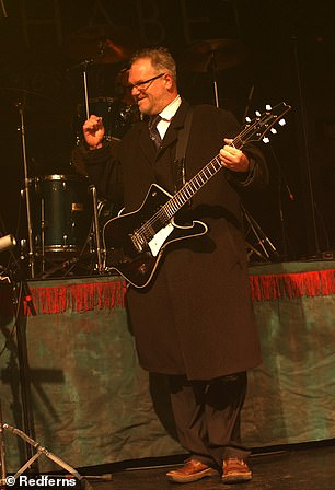 Smith and Cardiacs have been credited with influential bands including Blur and Radiohead