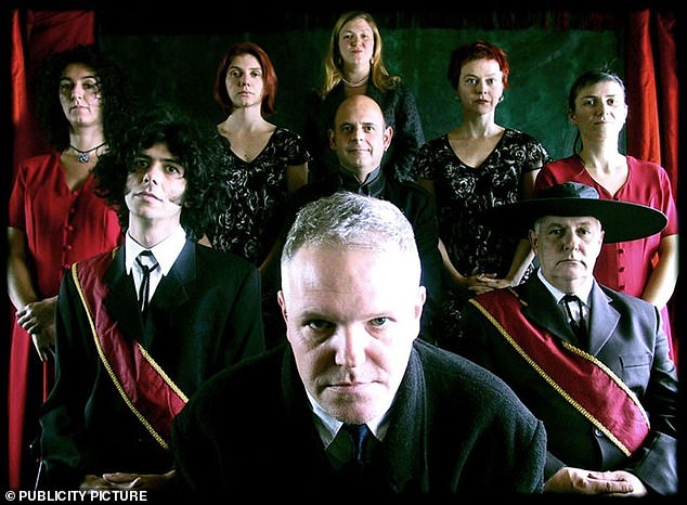 Cardiacs took an indefinite hiatus in 2008 after band frontman Tim Smith suffered a heart attack