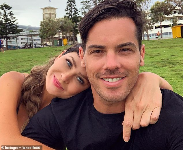 History: Jake and Megan met on the first season of Bachelor In Paradise in 2018 and dated for almost 18 months