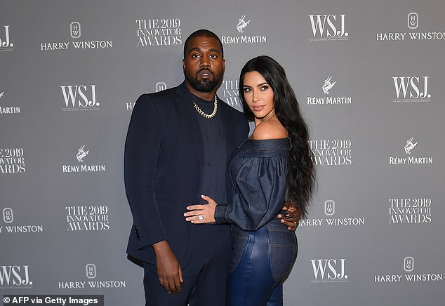 Kanye West is 'still working on Gap and Adidas deals' and 'speaking constantly' to Kim Kardashian
