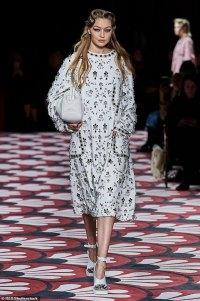 Gigi Hadid reveals her stylishly decorated Manhattan apartment